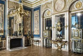 100 1700 Designer Residences The Louvre Museum Reopens Its 18thCentury Decorative Arts Galleries