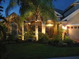 Outdoor Lighting Perspectives of Naples Lighting Design Concepts
