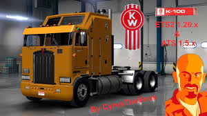 KENWORTH K100 ETS2 1.26 & ATS 1.5.X | All Euro Truck Simulator 2 ... American Truck Simulator Previews Released Inside Sim Racing Cheap Truckss New Trucks Lvo Vnl 780 On Pack Promods Edition V127 Mod For Ets 2 Gamesmodsnet Fs17 Cnc Fs15 Mods Premium Deluxe 241017 Comunidade Steam Euro Everything Gamingetc Ets2 Page 561 Reshade And Sweetfx More Vid Realistic Colors Ats Mod Recenzja Gry Moe Przej Na Scs Softwares Blog Stuff We Are Working