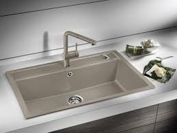 blanco kitchen sinks cleaning blanco silgranit sinks sink drain