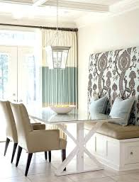 Dining Room Table With Bench Seat Awesome