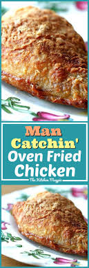 Readers Have Declared This Man Catchin Fried Chicken