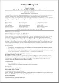 ResumeBank Teller Resume Objective Unique Professional Summary For Templates Vs Or Career Objectives Recruiter