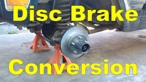 Drum To Disc Brake Conversion. 1968 Ford Bronco - YouTube 31966 Gmc Chevy Truck Disc Brake Kit 6lug Stock Height 2wd 9 Amazoncom Yukon Ypdbc01 11 Cversion Rear For Scott Drake Dbc64666 4lug 6cyl 196566 1012bolt 471955 Chevrolet 3100 Trucks Wilwood Brakes Master Power Db2530m Mustang Manual Front Pro Performance 8898 Obs Ck Chevy Big Youtube Mcgaughys C10 197172 455 Drop 6 Lug Baer Ss4 Plus Swap Your Drum With Budget Gm Hot Rod Network 591964 Impala Installed On 1949