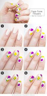Easy Nail Art Designs DIY Projects Craft Ideas & How To's For Home ... Top 60 Easy Nail Art Design Tutorials For Short Nails 2017 Flowers Designs Tutorial Best 2018 Nail Designs You Can Do At Home How It Designseasy Art Ideas To Homeeasy Youtube Beginners Tips Imposing At Home Edepremcom Designing Athome Simple French Arts For 10 The Ultimate Guide 4 65 And To Do Cooleasynailartyoucandoathomepicture
