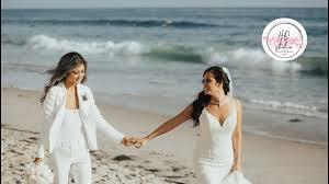 100 Hotel Seven 4 One Wedding Video At One Wedding Venue HayleeDee Highlight