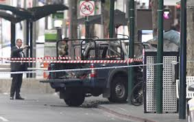 Melbourne Attack: Police Say Knifeman Also Planned For Pick-up Truck ... Inside Ashton Kutchers 9000aweek Two And A Half Men Megatrailer Created At 20161129 0720 That 70s Show Volkswagen Samba Van Mens Gear Kutcher Snapped Tooling Around In 2012 Fisker Karma Motor Awwdorable Brings Baby Wyatt To See Mila Kunis At Toyota Unsure How Islamic State Has Obtained So Many Pickup Trucks He Was 510 Brown Eyes Wearing An Obama 08 Bumper Sticker Intertional Xt Wikipedia Italdesign Zerouno Duerta Supercar Best Looking Ar15com Moving Truck Spotted Demi Moore Home