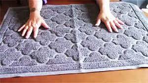 Cat Litter Carpet by Best Mat For Cat Litter Box U2013 Top 5 Plastic Sticky U0026 More