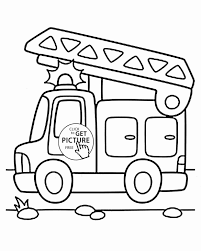 99 How To Draw A Fire Truck Step By Step Gdpictureus Page 203