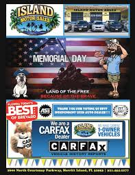 Merritt Island Now May 2016 Pages 1