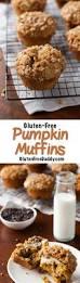 Bisquick Pumpkin Pie Muffins by 25 Of The Best Ever Gluten Free Quinoa Flour Recipes
