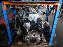 100 Truck Engine 6M701AT2 Diesel Mitsubishi FV51J FV500 Japanese