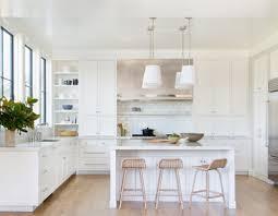 100 Popular Interior Designer An Explains Why The AllWhite Kitchen Is Still