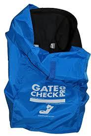 siege de transport gate check pro sac de transport pour siège auto balistique