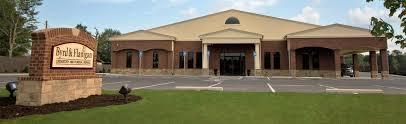 Funeral Home Byrd & Flanigan Lawrenceville Ga Crematory