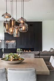 beleuchtungsbeispiele wohnzimmer 2020 esszimmerleuchten