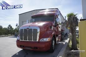 100 American Truck Showrooms 2010 Peterbilt 387 Gulfport Dealership