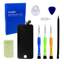 iPhone 5 Screen Replacement DIY Repair Kit – iCracked