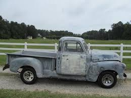 100 1952 Chevrolet Truck 3100 Pickup YouTube