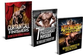 Curtain Call Wwe Finisher by Action Hero Bundle Jmax Fitness