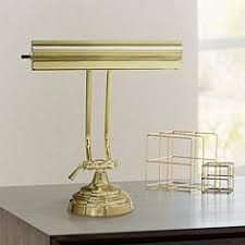 brass desk ls ls plus