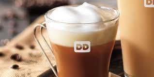 Dunkin Donuts Pumpkin Spice Latte Caffeine by Cappuccino Dunkin U0027 Donuts