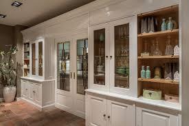 einbauschrank verbindung zwischen küche und wohnzimmer