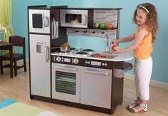 jouer a des jeux de cuisine kid kraft large pastel kitchen baby