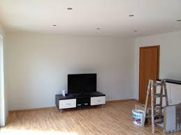 wohnzimmerdecke abhängen und lichtinstallation