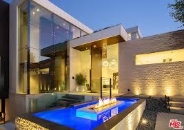 104 Beverly Hills Modern Homes Luxury Home In Villas