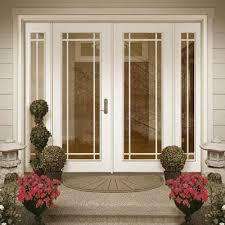 Best Pet Doors For Patio Doors by Exterior Doors At The Home Depot