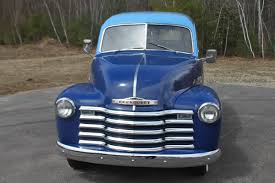 1949 Chevrolet Chevy 3100 Panel Van For Sale Trade Motorland ... 471954 Chevrolet Pickup Trucks 13motorscom Marchapril 2018 Vintage Truck Magazine 1954 Panel For Sale Classiccarscom Cc910526 Nostalgia On Wheels 1949 Chevy 12 Ton Eddies Parlor Ford F1 Panel Truck Rat Rod Hot Custom Delivery Holy 3800 283ndy Gateway Classic Cars 1951 Ford Cc1127672 Repairing A Damaged Cowl Patch 471955 Trucks Hot 1959 Apache Van On Eddies One Bad Little Pickup James And Carol Draytons