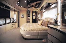 Rv Bedroom Innovative On And Million Dollar Luxury RVs Road Traveler The RV 15