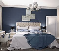 100 New York Style Bedroom New York Style Bedroom Zdjcie Od MIKOAJSKAstudio Sypialnia