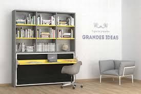 lit bureau armoire armoire bureau armoire lit bureau avec surmeuble décoration de