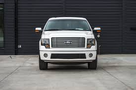 2012 Ford F-150 Harley-Davidson For Sale In Colorado Springs, CO ...