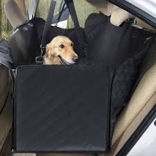 UPSKY Dog Car Seat Cover Luxury Pet Seat Cover With Mesh Window ... Waterproof Dog Pet Car Seat Cover Nonslip Covers Universal Vehicle Folding Rear Non Slip Cushion Replacement Snoozer Bed 2018 Grey Front Washable The Best For Dogs And Pets In Recommend Ksbar Original Cars Woof Supplies Waterresistant Full Fit For Trucks Suv Plush Paws Products Regular Lifewit Single Layer Lifewitstore Shop Protector Cartrucksuv By Petmaker Free Doggieworld Xl Suvs Luxury