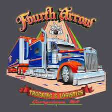 Fourth Arrow Trucking | Terry Akuna's Trucking Industry Portfolio ... Careers At Arrow Employment Trucking Co Tulsa Ok Rays Truck Photos Home Truckerplanet Chicago Detroit Intermodal Company Looking For Drivers Sales Hosts Customer Appreciation Day News Update Youtube 2014 Kenworth T660 422777 Miles Easy Fancing Ebay Velocity Centers Las Vegas Sells Freightliner Western Star Kinard Inc York Pa Hutt Holland Mi