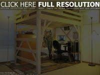Desk Bunk Bed Combo by Bunk Beds Twin Loft Bed With Desk Queen Photo Amazing Combination