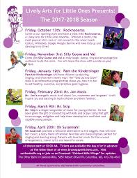 Announcing The Lively Arts For Little Ones 2017-2018 Performance ... Photo Gallery Oakland Mills The Crane Estate Rawlings Conservatory Wedding Evening Pinterest Venues Approved Catering Sites Dean And Brown Other Barn Putting On The Ritz Sykesville Reviews For Columbia Howard County Marylands Future Jaybirds Jottings Ellicott City 2016