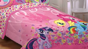 Monster High Twin Bed Set by My Little Pony Heart To Heart Twin Comforter Youtube