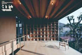 100 Fuji Studio Near House By Mount Architects Tokyo Japan