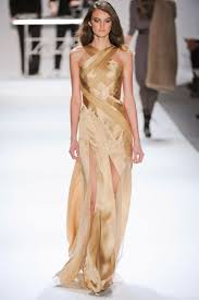 38 best gold evening gowns images on pinterest couture