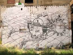 Kurt Vile Mural Philadelphia by Vandalog U2013 A Viral Art And Street Art Blog Steve Powers
