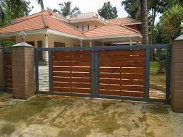 Kerala-home-gate-design - Interior For House Door Design Latest Paint Colour Trends Of Gates And Front Home Gate Landscaping Wholhildproject Designs For Homes The Simple Main Ideas New Awesome Decorating House 2017 Best Free 11 11328 Modern Tattoo Bloom Indian Safety With Grill Buy Boundary Wall Wooden Fence Fniture From Wood Entrance 26 Creative Amazing Aloinfo Aloinfo