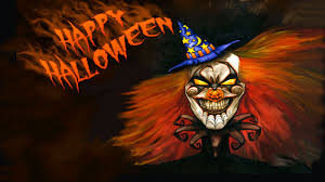 Scary Halloween Live Wallpapers by Hd Desktop Wallpapers Halloween Wallpapers