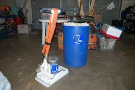100 Truck Mount Carpet Cleaning Machines Teri Towel OP Machine TeriTowel Machine
