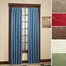 Eclipse Room Darkening Curtains by Home Design Grey And White Chevron Room Darkening Curtains For