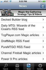 decked builder is an invaluable companion for any magic the