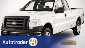 100 Autotrader Trucks 20092010 Ford F150 Truck Used Car Review AutoTrader